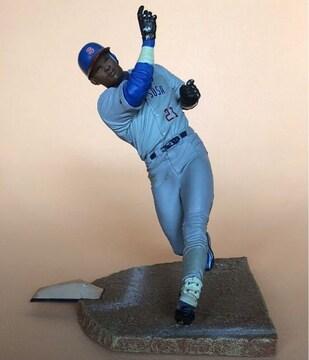 《ソーサ》フィギュア メジャーリーグ メジャーリーガー MLB
