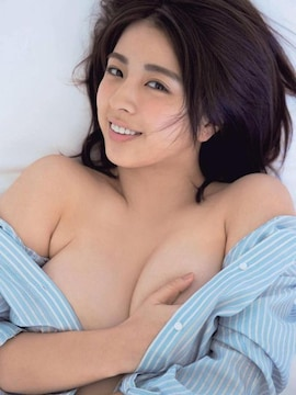 【送料無料】柳ゆり菜 最新セクシー写真フォト5枚セット2L判  A