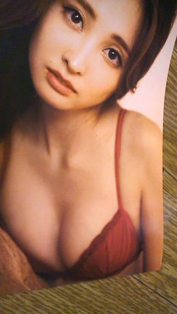 ☆大石絵理グラビア雑誌からの切り抜き < タレントグッズの