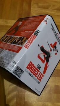 ブルース・リー40周忌・記念上映作品『I AM BRUCELEE』アイアム ブルースリー
