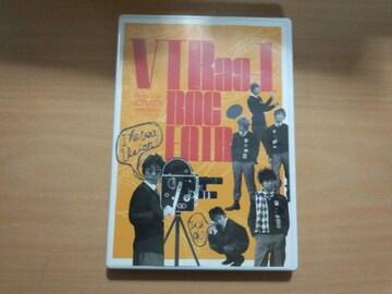 RAG FAIR DVD「VTRag-1」ラグフェアー アカペラ●