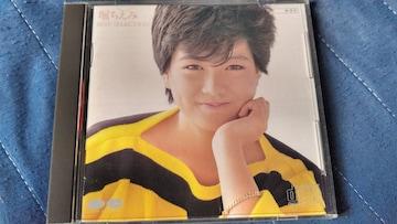 堀ちえみ ベストセレクション 84年盤