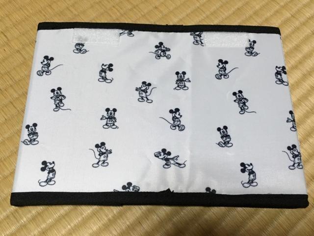 ☆非売品☆ミッキーマウス☆収納ボックス☆