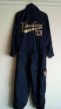 LB-03 Yankeesつなぎ