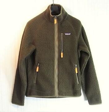 sizeS☆未使用☆パタゴニア レトロ フリースジャケット