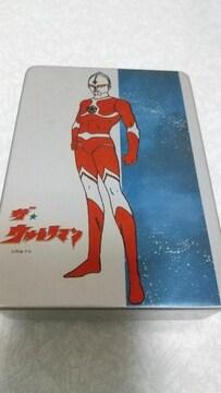 ザ★ウルトラマンお弁当箱1979年ブリキケース/ウルトラセブン昭和レトロ