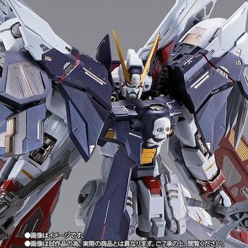 限定 METAL BUILD クロスボーン・ガンダムX1 フルクロス