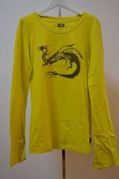 LGBルグランブルー ドラゴンカットソー ロンTシャツ 0