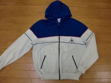 ルーマニア製 ヴィンテージ ルコック ジャージ XL