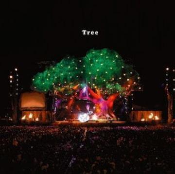 即決 SEKAI NO OWARI Tree (+DVD) 初回限定盤 新品未開封