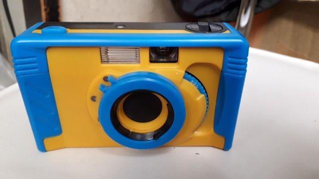 進研ゼミチャレンジ3年生かんさつカメラ  < おもちゃの