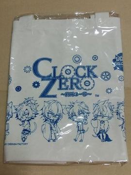 【CLOCK ZERO〜終焉の一秒〜(クロック ゼロ)】A3トートバック