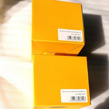 ONE OK ROCK■マグカップ2個組■新品未開封■■■■送料無料