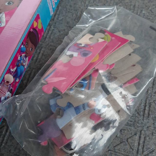 新品 日本未発売 ドックはおもちゃドクター パズル < おもちゃの