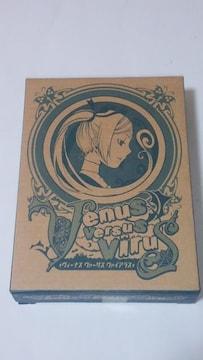 未開封 Venus ヴィーナスヴァーサスヴァイアラス コミックガオ 付録 名橋ルチア フィギュア