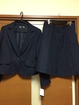 新品☆入学式、卒業式 に♪スカート ジャケット 2点セット☆