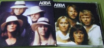 ABBAアバ 全シングル収録「2枚組オールタイム・ベストアルバム」