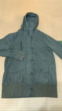 値下げ★大きいサイズ★モッズコート LL カーキ★