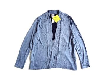 新品 定価1880円 TOP VALU トップバリュ UV  カーディガン L