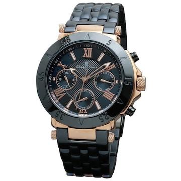 サルバトーレマーラ メンズ腕時計 SM14118-PGNV