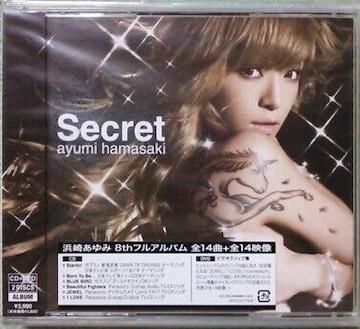 浜崎あゆみ★Secret