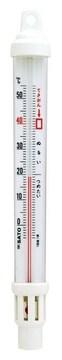 シンワ 風呂用 温度計 B-3 ウキ型