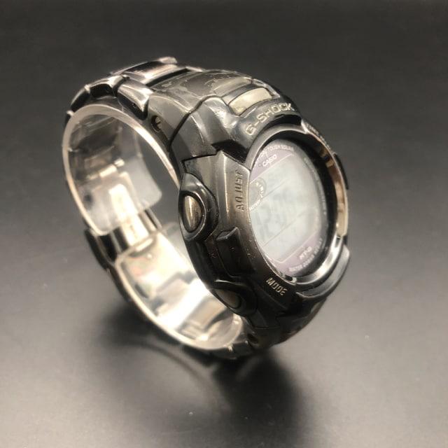 即決 CASIO カシオ G-SHOCK ソーラー 腕時計 MTG-910DJ < 男性アクセサリー/時計の