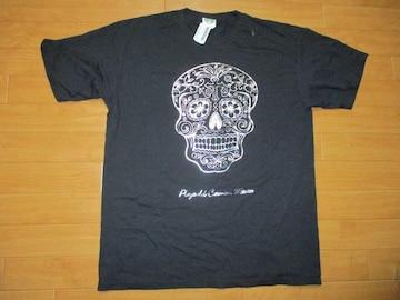 MEXICO メキシコ スカル Tシャツ MEX-L 新品