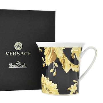 ◆新品本物◆ヴェルサーチ VANITY マグカップ『19315-403608-15505』◆