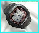 1円〜正規カシオGショック腕時計GW-5610ソーラー電波(R31)