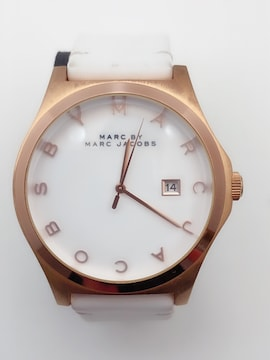 T240 Marc by Marc Jacobs レディース MBzm1212 腕時計