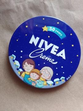 さくらももこ デザイン ニベア缶ふた
