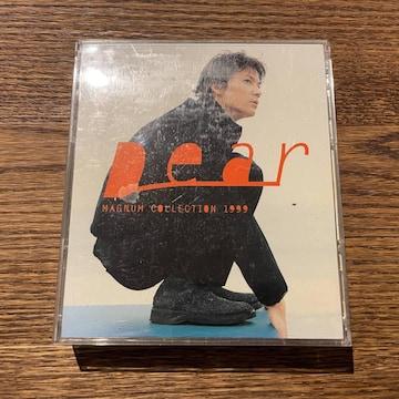 【福山雅治】Dear ~MAGNUM COLLECTION 1999~