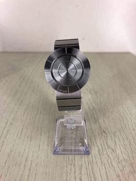 ISSEY MIYAKE(イッセイミヤケ)吉岡徳仁デザイン ステンレス製 クォーツ 腕時計クオーツ