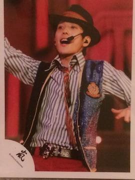 激安!激レア!☆嵐.二宮和也/jr時代 嵐ロゴ☆公式生写真☆美品!