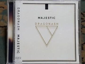 DRAGON ASH(ドラゴンアッシュ) MAJESTIC