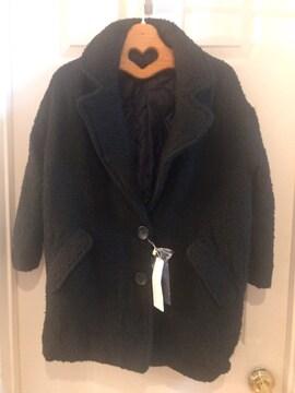 新品★レトロガール★コート★
