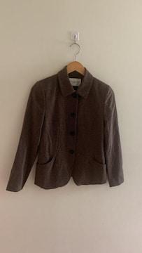 エグゼランチェティ CINQ  イトキン シングルジャケット 34