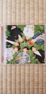 BTS 防弾少年団 花様年華 pt.1 (日本仕様盤)