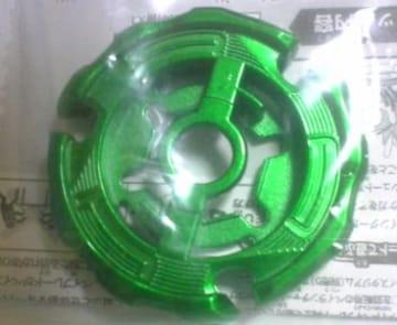 ベイ限定レイユニコルノメタルウィール&フェイス大会賞品新品未開封非売レア
