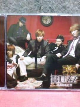 [送料無料・韓国盤] BUZZ(バズ)2集 EFFECT
