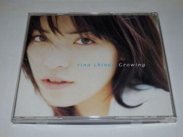 ♪Rina Chinen/Growing 知念里奈