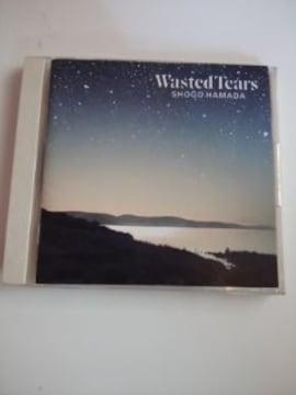 浜田省吾アルバム WASTED TEARS送料無料