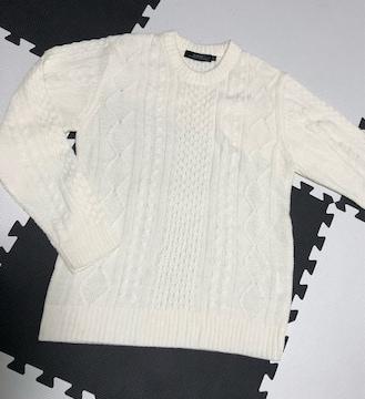 美品 セーター ニット