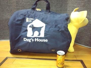 ドッグハウスペットハウス紺犬猫送ネイビーkgPethouse犬小屋