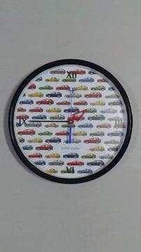 中古 / 関東マツダ100周年記念品オリジナル壁掛け時計 !