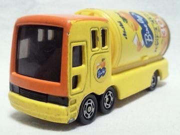 絶版トミカ��109 バヤリースイベントカー