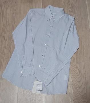 スピック&スパン★ストライプシャツ/新品