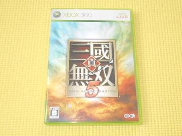 xbox360★真・三國無双 5