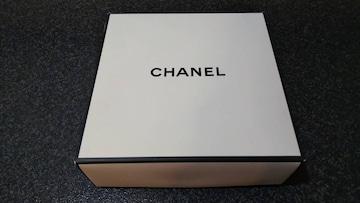 超美品 シャネル CHANEL 空箱 箱 ケース ボックス ギフト